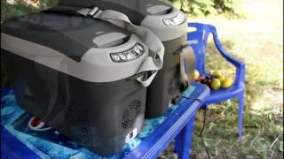 Автохолодильники  Ndel B TB15 TB18A