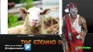 Ezenmo Analyses Toke Makinwa s Multiple Coloured BumBum The Ezenmo Show Ep 15
