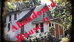 Pine City Abandoned Property Exploration