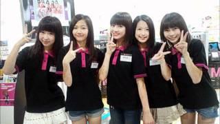 東京女子流/We Will Win!-ココロのバトンでポ・ポンのポ~ン☆- 使用画像は、http://www.youtube.com/watch?v=rpig1Ytbqdoと同じです。