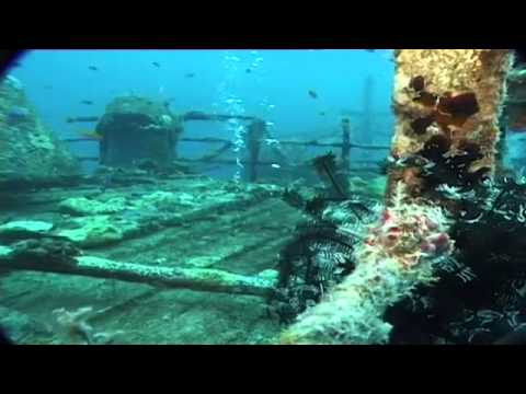 Maldives  diving paradise -  full documentary