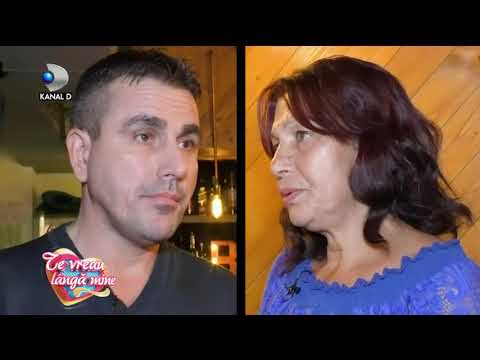 Te vreau langa mine! (22.11.2017) - Ce s-a intamplat la intalnire intre Victor si Maria?