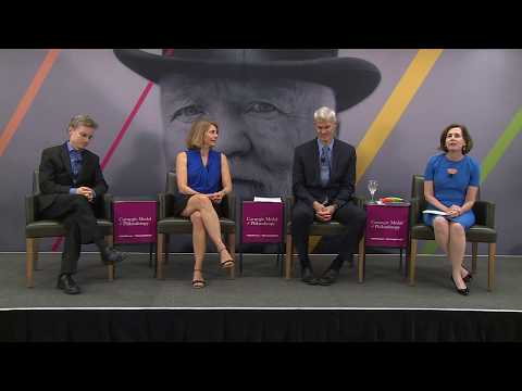 A New Landscape of Giving: Power, Policy, and Philanthropy