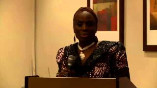 Youths Have The Ideas Why Look For Leaders Again - Taiwo Ajai-Lycett Pt1