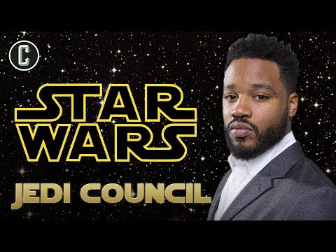 Is Ryan Coogler Right For Star Wars? - Jedi Council