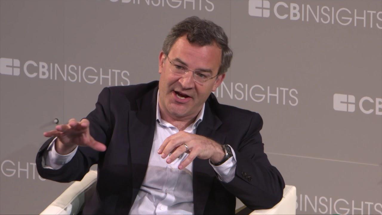 Matt Harris, Bain Capital Ventures