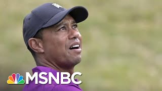 ESPN Report: Agent Says Tiger Woods 'Currently In Surgery' Following Car Crash | Ayman Mohyeldin