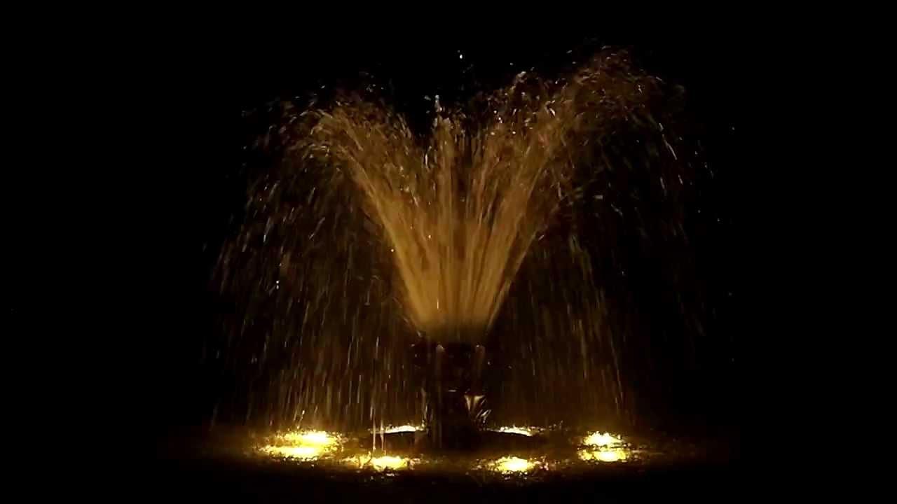 Illumination Im Großen Garten Youtube