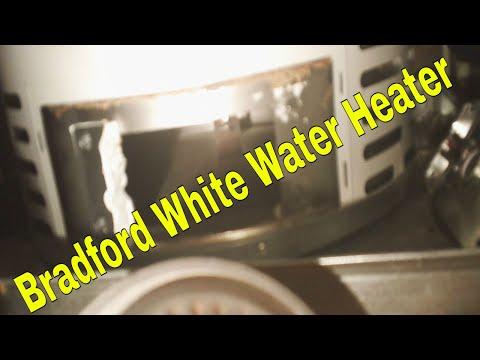 Water Heater Won't Light 👍👍👍
