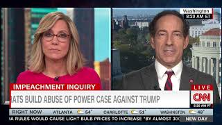 CNN - Raskin Discusses Release of Transcripts to the Public