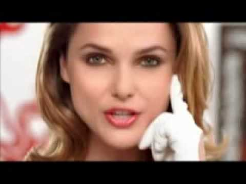 Cover Girl Commercial 2006 - Keri Russell