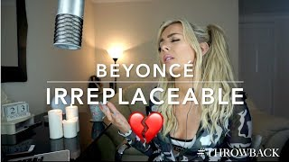 Download Beyoncé - Irreplaceable | Cover 💔 MP3 song and Music Video