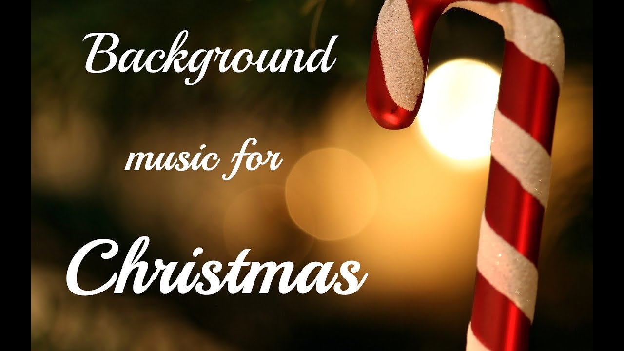 Christmas Background Music Instrumental for Videos - YouTube