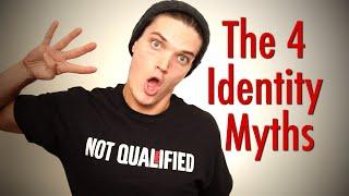 The 4 Identity Myths (Jon Jorgenson)
