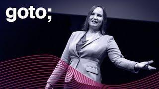 GOTO 2019 • Machine Ethics • Nell Watson