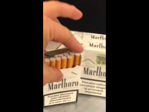Marbloro Gold Cigarette online buying