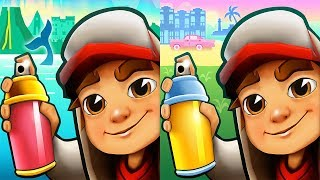 Subway Surfers World Tour - Havana vs Iceland Android Gameplay 2018