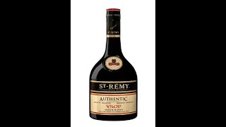 st-rémy vsop french brandy drink review