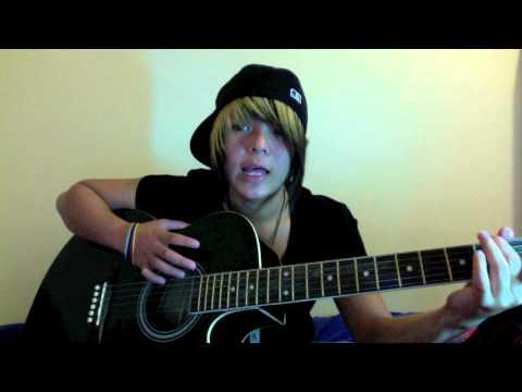 Acoustic Guitar Tutorial Easy Beginners Lesson Justin Bieber