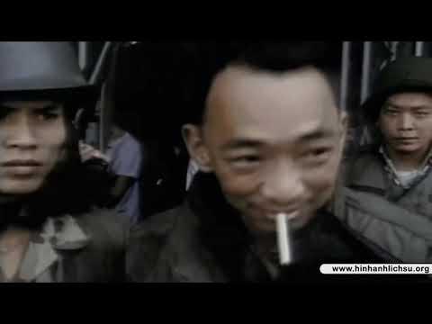 Phim tài liệu: Vietnam in HD Tập 3: The Tet Offensive (Vietsub)