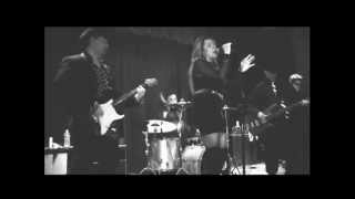 SundayGirl (Blondie tribute band) - Call Me - live