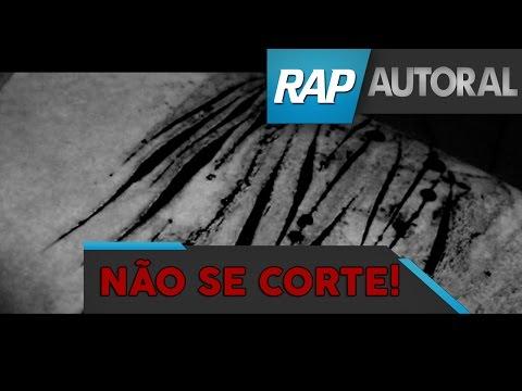 Não se corte♫ (automutilação) - Gustavo GN