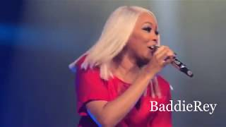 Monica - 'So Gone' During The Great Xscape Tour (12/08/17)...