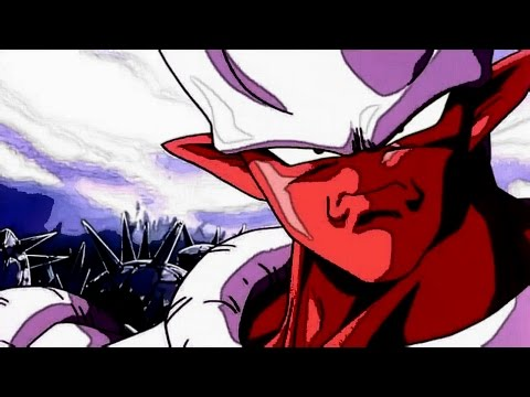 Dragon Ball Z AMV - Fatal (RZA)