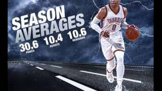 Video Russell Westbrook is MVP and the best player in the NBA download MP3, 3GP, MP4, WEBM, AVI, FLV April 2018