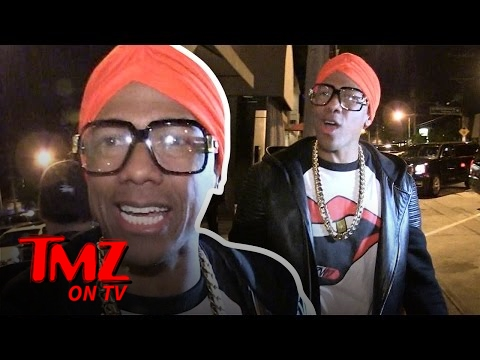 Nick Cannon Has A Problem With The Possible 'AGT' Replacements | TMZ TV