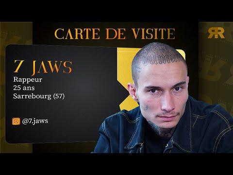 """Youtube: 7Jaws: """"Avec Vald, la magie a opéré""""… [Interview Carte de visite]"""