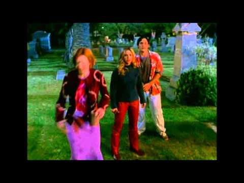 Buffy the Vampire Slayer season 1-7 intro