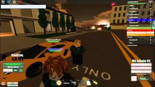 roblox RA RAPD abuse on an L.T
