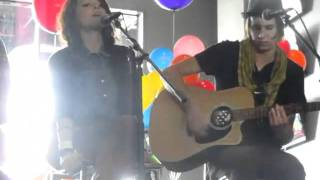 Watch Cady Groves Im Not Afraid Of You video
