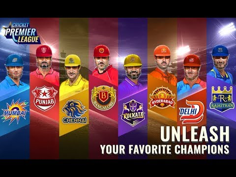 [ Offline Fix ] Sachin Saga Indian Premier League Update aNdroid / IOS Gameplay
