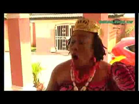 Chioma The Weeping Queen (Trailer)