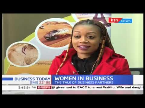 Tale of business partners in hospitality sector | Women in Business