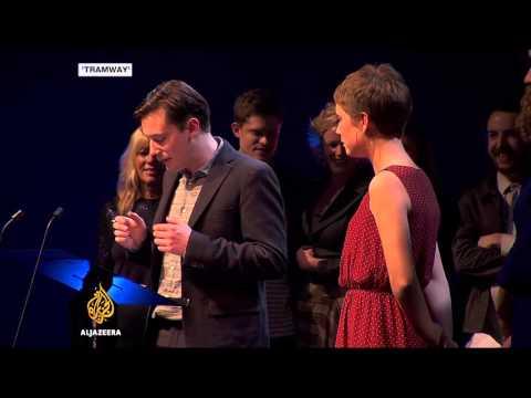 Design collective Assemble wins UK's Turner Prize