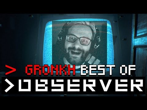 Gronkh - BEST OF: OBSERVER
