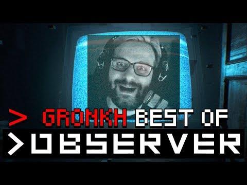 Gronkh - BEST OF: OBSERVER