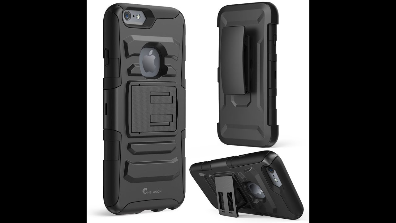 heavy duty case iphone 6