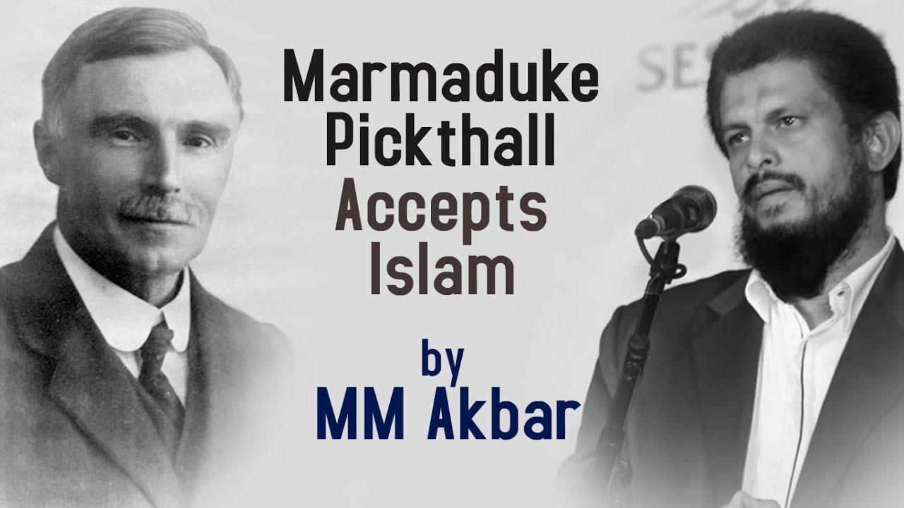 MARMADUKE PICKTHALL PDF
