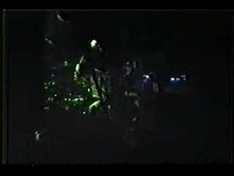 Black Sabbath - Intro + Seventh Star Live (W Glenn Hughes)