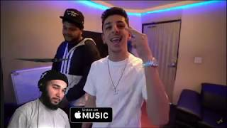 Producer Reacts to: Faze Rug New Song *Goin' Live*  WAS IT GOOD?!