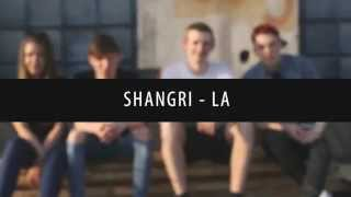 СКОРО! Группа Shangri-La (г.Гатчина).