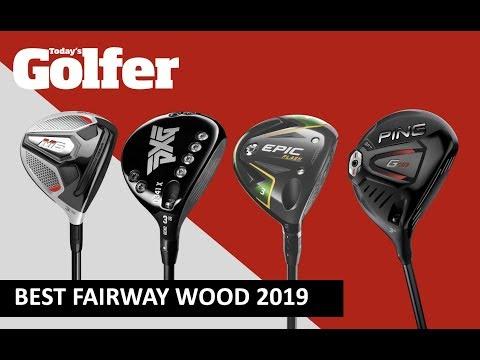 Best Fairway Wood 2020 Best Fairway Wood 2019   YouTube