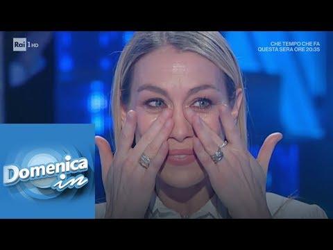 Eleonora Abbagnato: étoile, moglie e madre - Domenica In 27/01/2019
