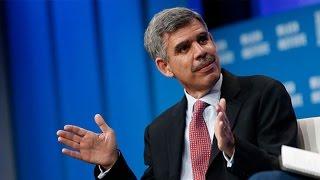 Mohamed El-Erian: Oct. Fed Rate Hike Won't Happen
