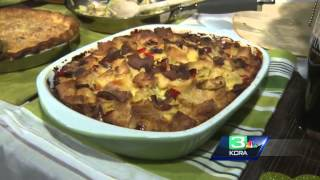 Simple St. Patrick's Day Recipes