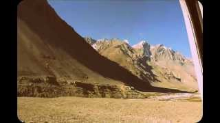 Hammock - Elm / Kaza/Losar,Spiti, Himachal Pradesh, India (Read Description)